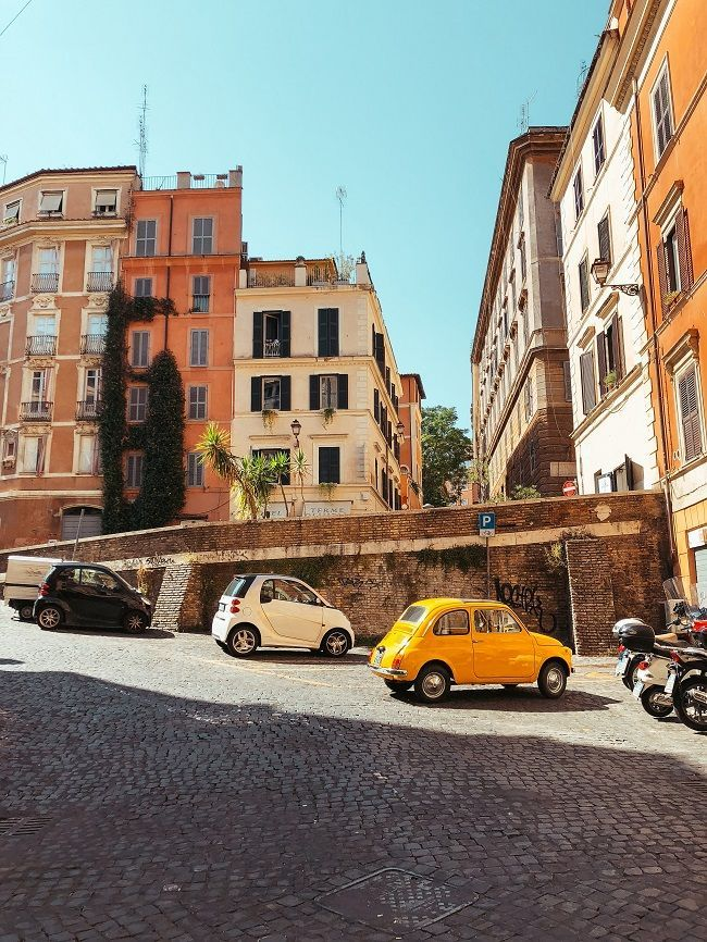 15+ amazing things to see in Rome for free | Rome ...