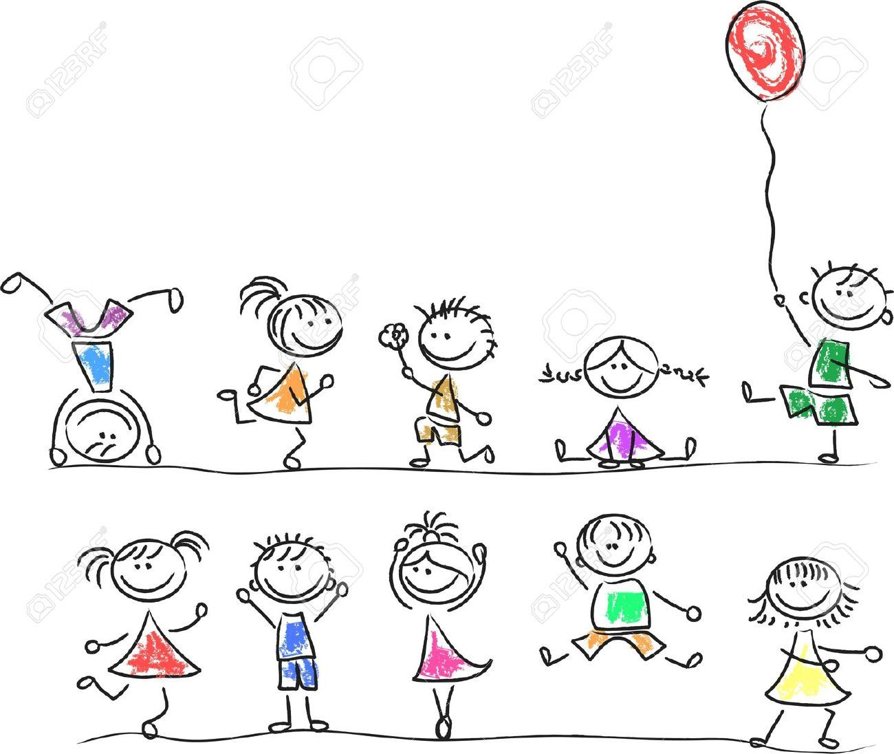 Vector Drawing Lines Kindergarten : Kids drawings google search drawing pinterest