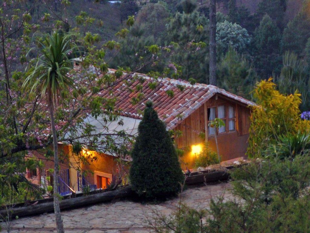 En San Cristóbal de Las Casas
