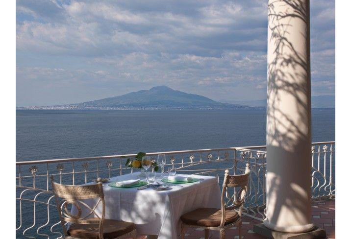 Bellevue Syrene, Amalfi Coast, Italy Pergola, Amalfi, Italia