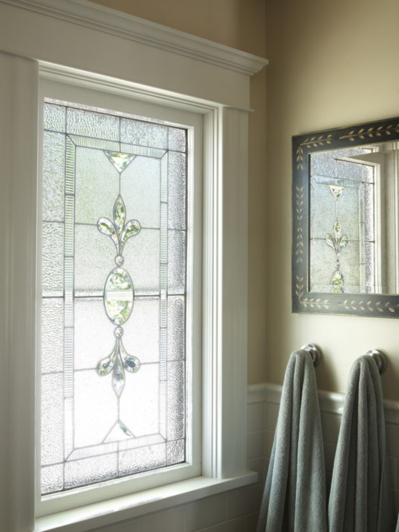 55 Inspiring Ideas for Frosted Bathroom Window Glass ...