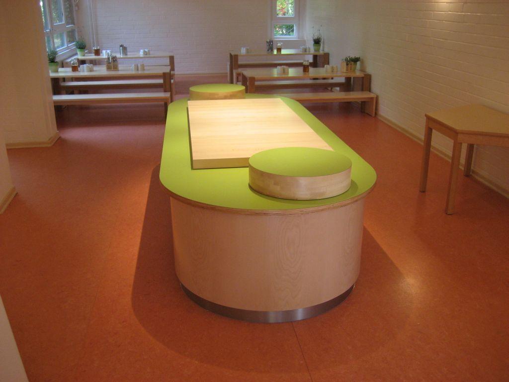 Bildergebnis für kinderrestaurant im kindergarten Kita