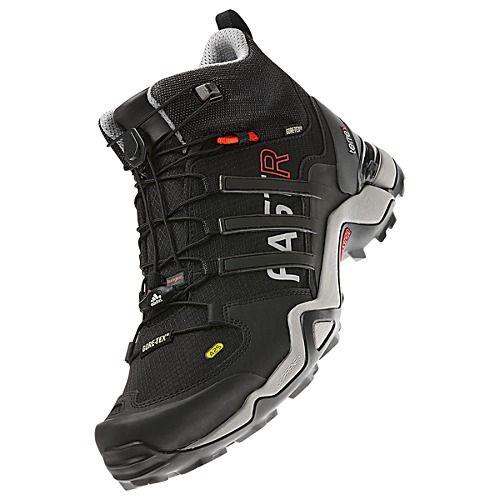 adidas Terrex Fast R Mid Gore Tex Boots Schoenen