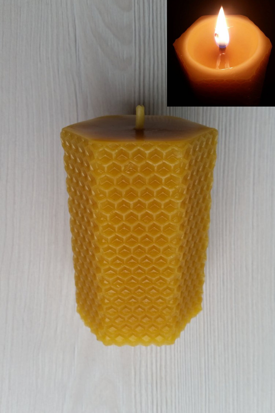 Pin By Honey Bee Candles On Honey Bee Candles Pillar Candles