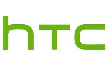 Logo de HTC
