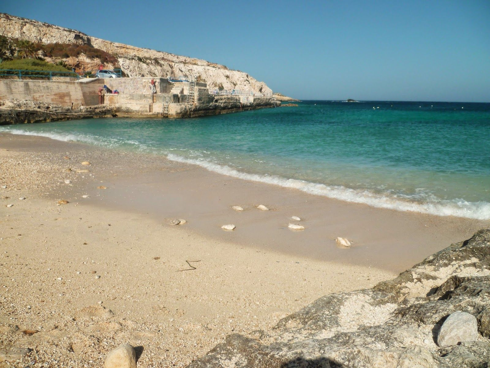 HOBBIES'BLOG: Malte & Gozo, Hondoq