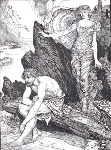 Odysseus And The Art Of Leadership Continued With Images