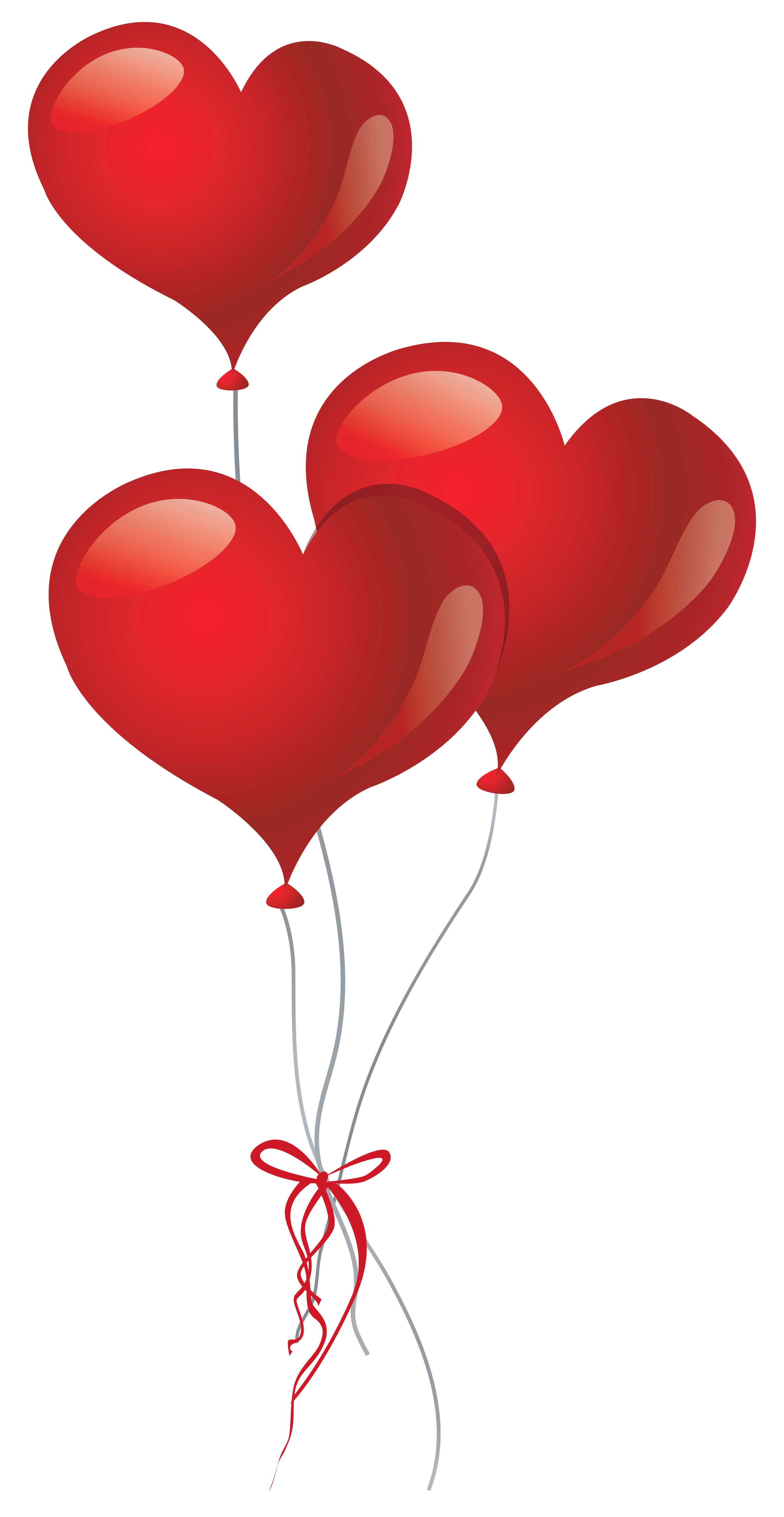 Heart Balloons Png Clipart Picture Gallery Yopriceville High Quality Images And Transparent Png Free Clipart Heart Balloons Balloons Heart Wallpaper