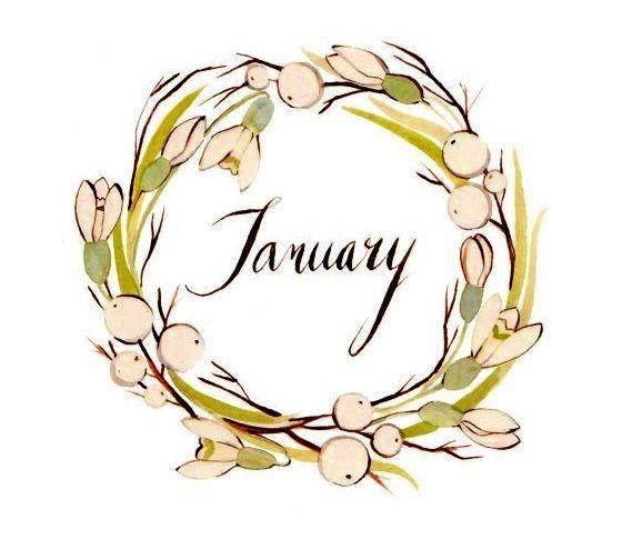 "faeryhearts: "" Artwork: January, by Kelsey Garrity Riley. """