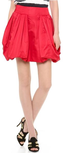 cute bubble miniskirt http://rstyle.me/n/h58xmr9te