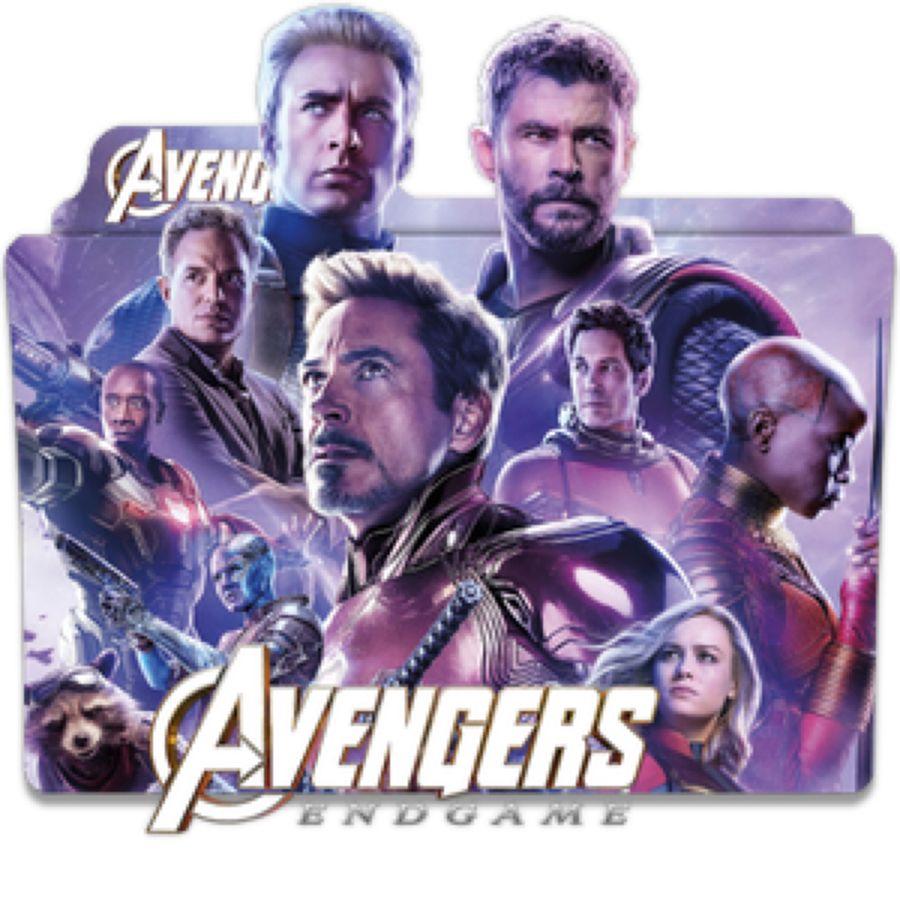 Avengers Endgame 2019 v1S by ungrateful601010 on @DeviantArt | Movie