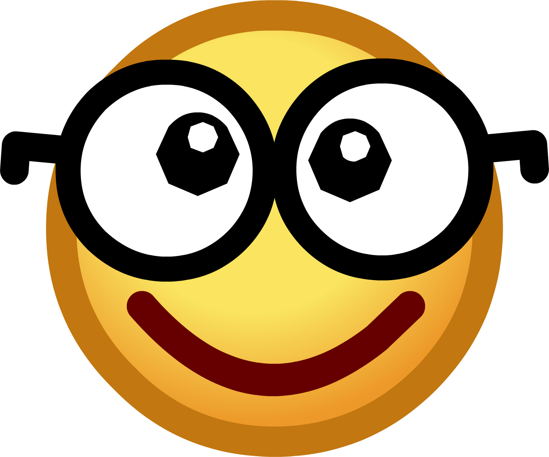 Emoticons Nerd Monster Takeover 2013 Png Emoticon Nerd Monster