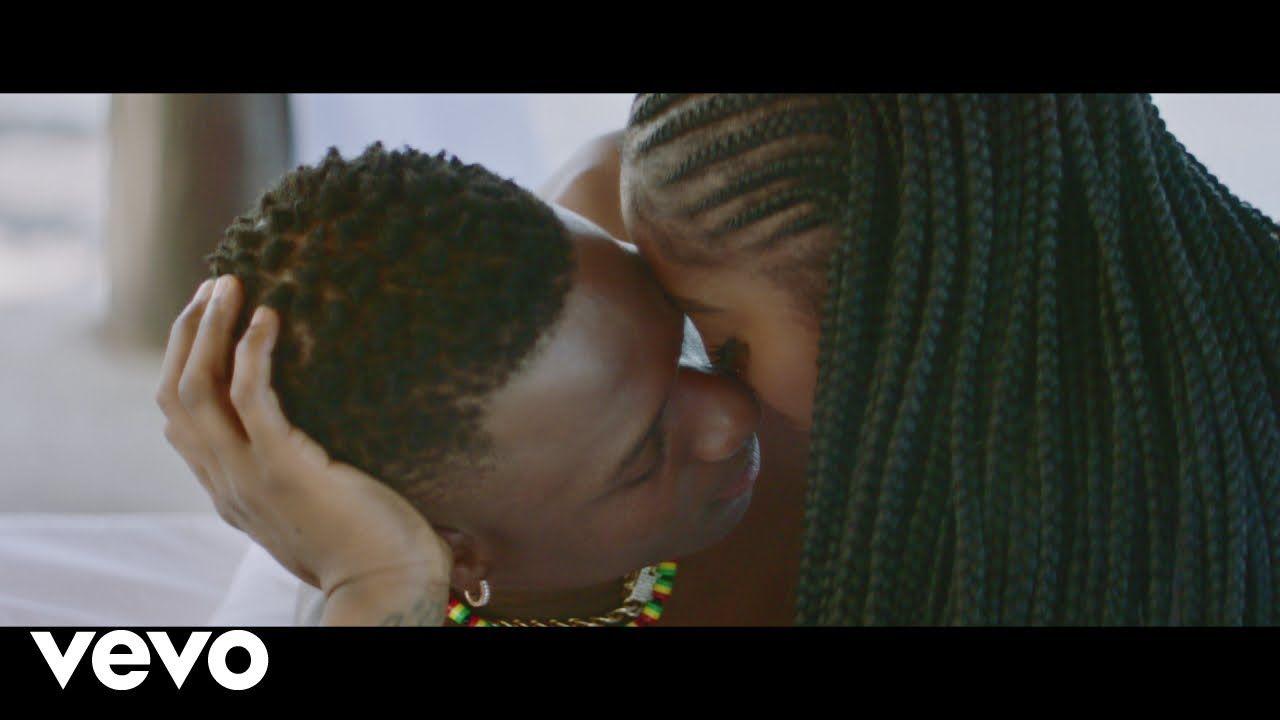 WizKid - Fever (Official Video) #wizkid #starboy #music_video #fever