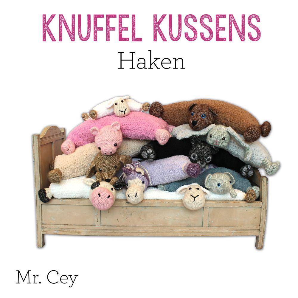 Carbuddies, cuddly cushions, knuffelkussens, friends https://www.bol ...