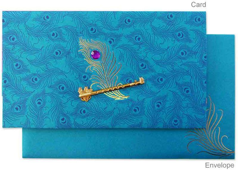 Regal Hindu Wedding Marriage Invitation Cards Card Design Indian Favors Bengali
