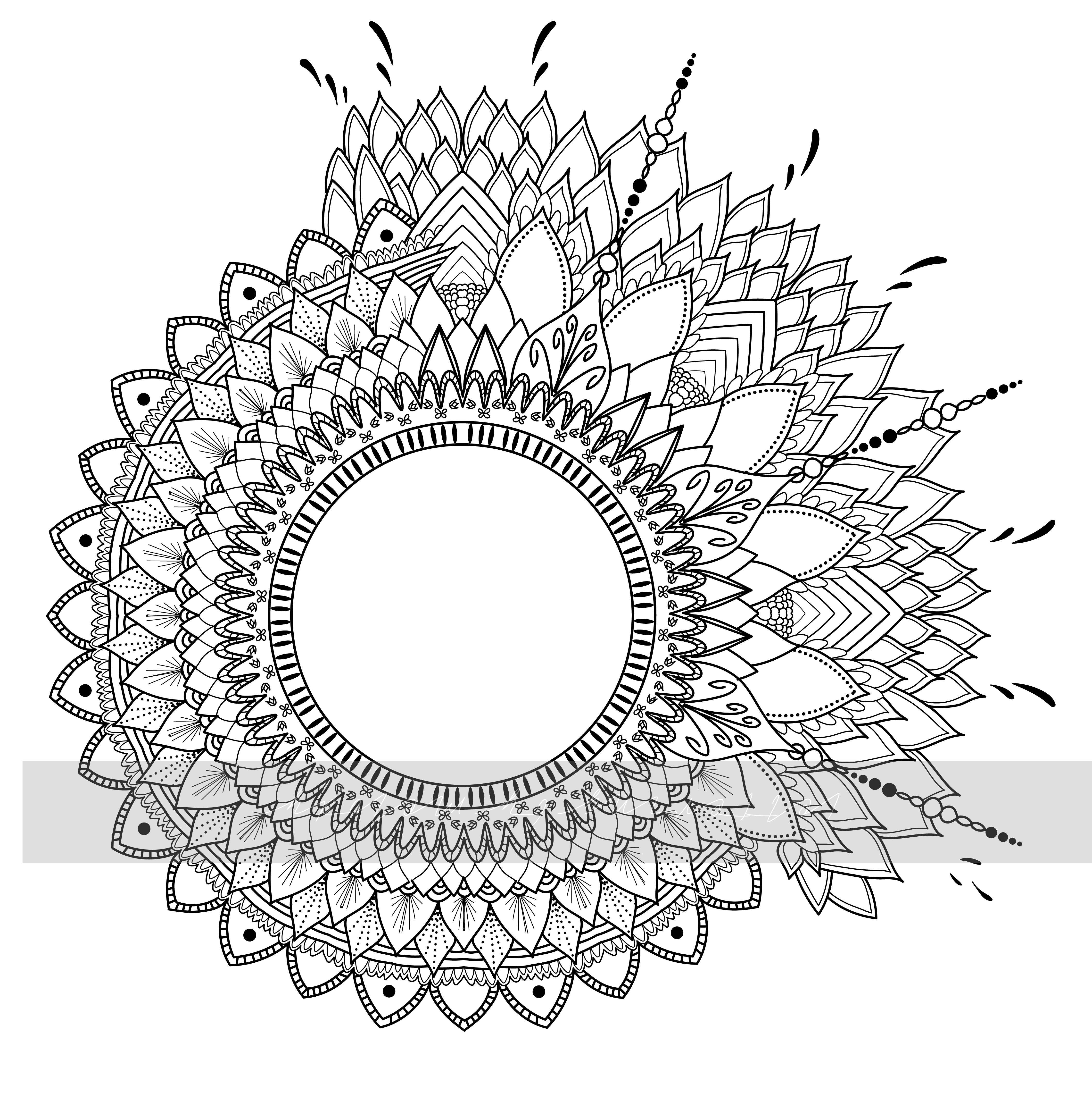 working on an awesome asymmetrical exploding mandala for a customer 82 Exam Marks working on an awesome asymmetrical exploding mandala for a customer and old time friend s new