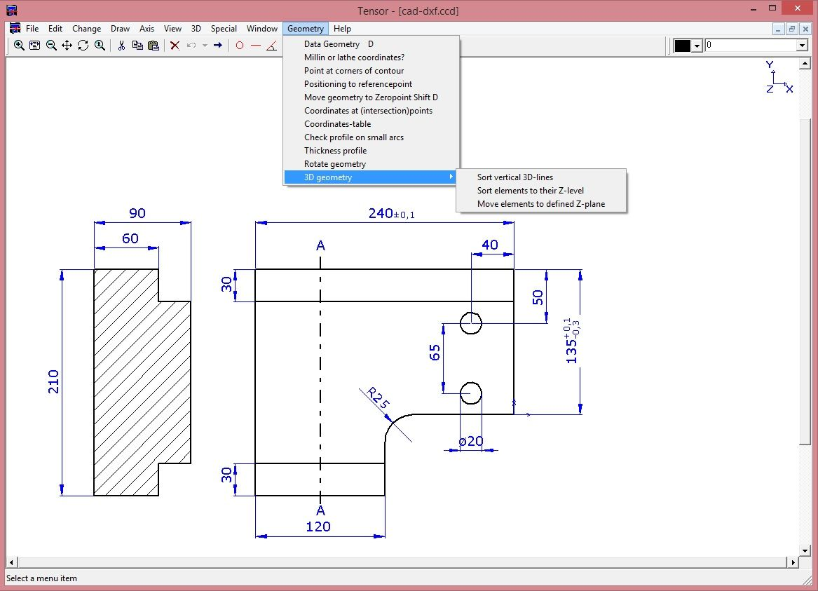 Easy cad viewer 2 1 0 132 pinterest for Wohnraumplaner kostenlos