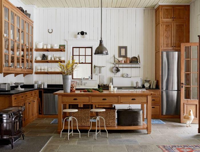1001 Conseils Et Idees De Deco Campagne Chic Fantastique Home