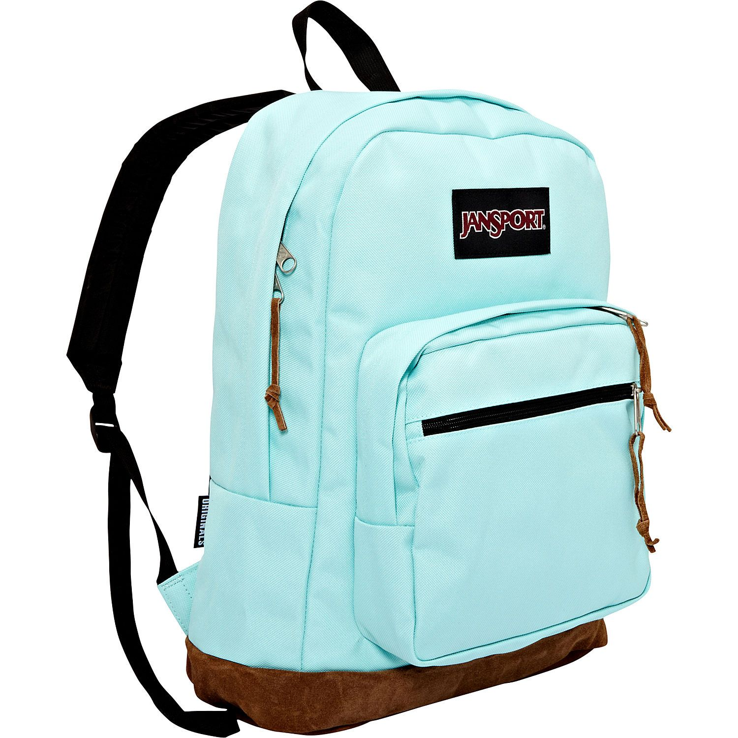 JanSport Right Pack Backpack - FREE SHIPPING - eBags.com | make it ...