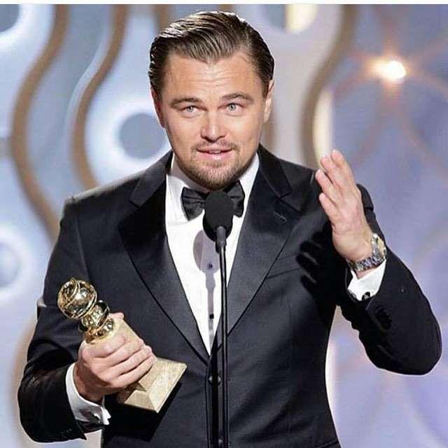 I vincitori dell'Oscar 2016