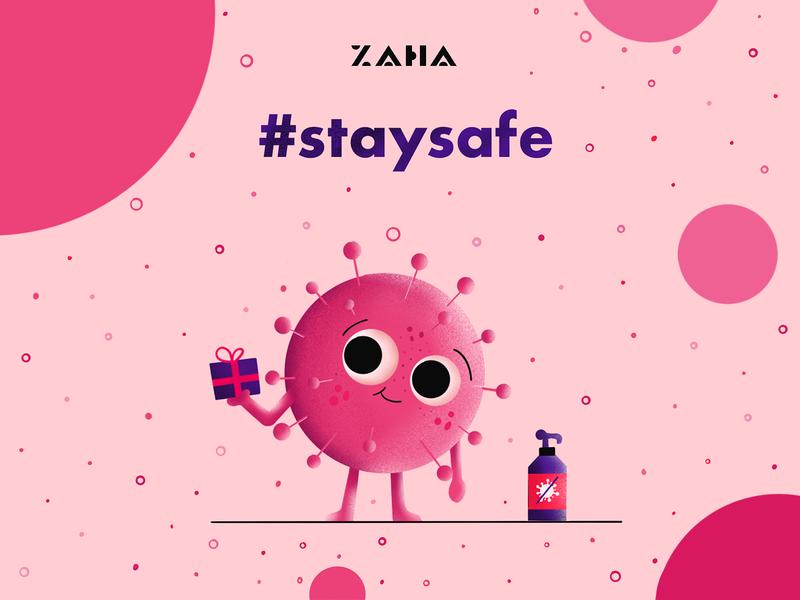 Stay safe di 2020 Indonesia