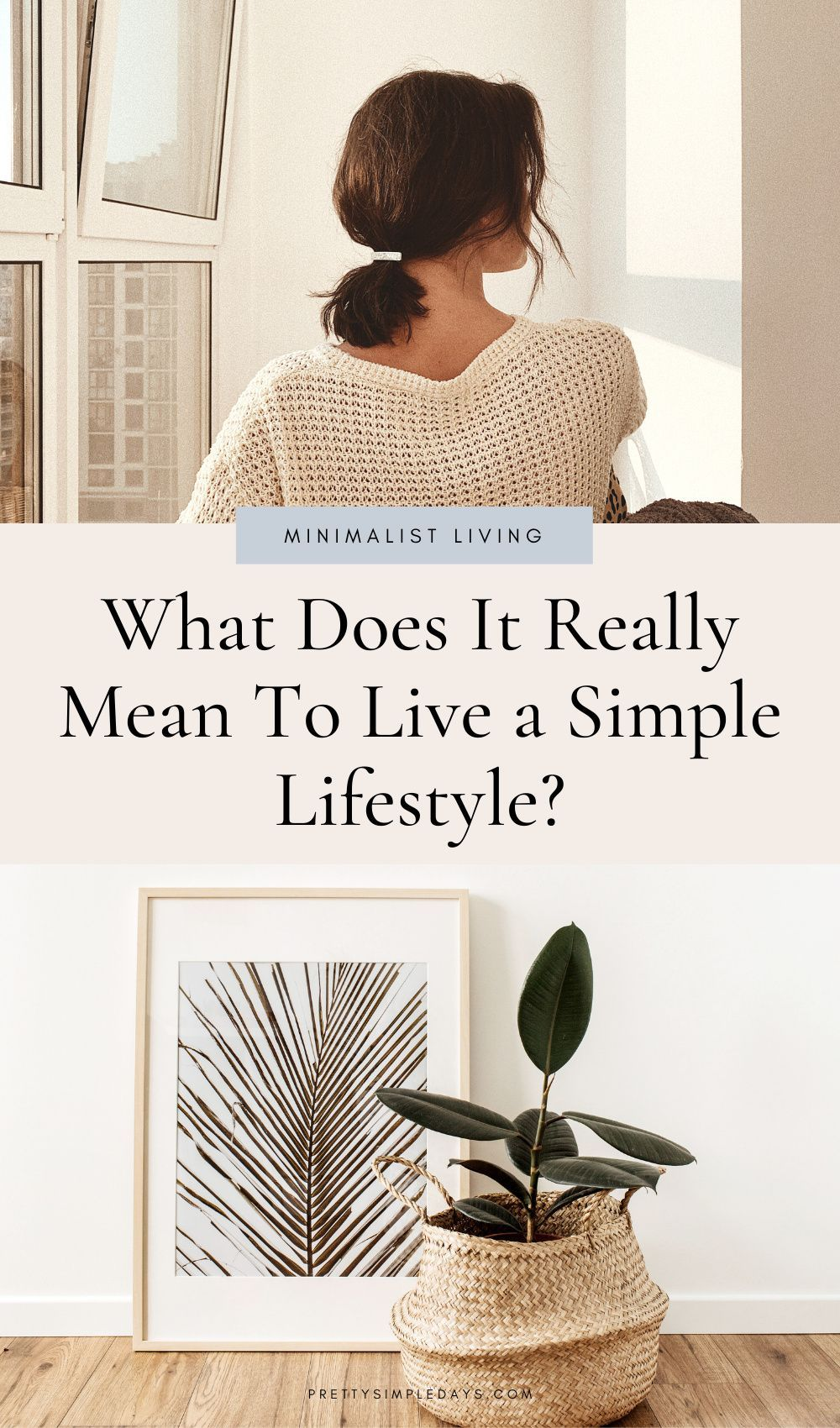 5 Essential Ingredients To Find Meaning Simple Living Simple Living Lifestyle Simple Living Minimalism