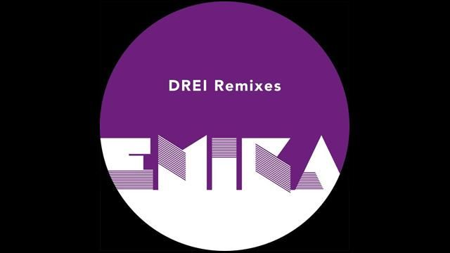 Emika releases the 'Drei Remixes' collection on Emika Records