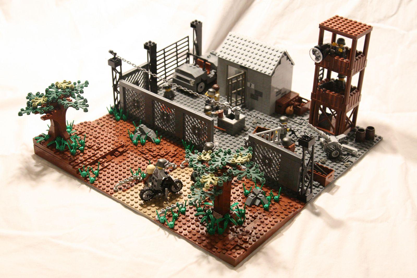 Team Builder Francaise Minecraft
