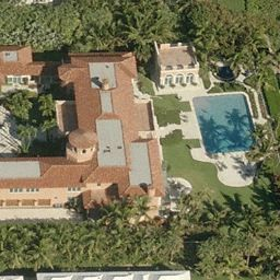 Celebrity Homes in Florida - CelebrityHousePictures.com