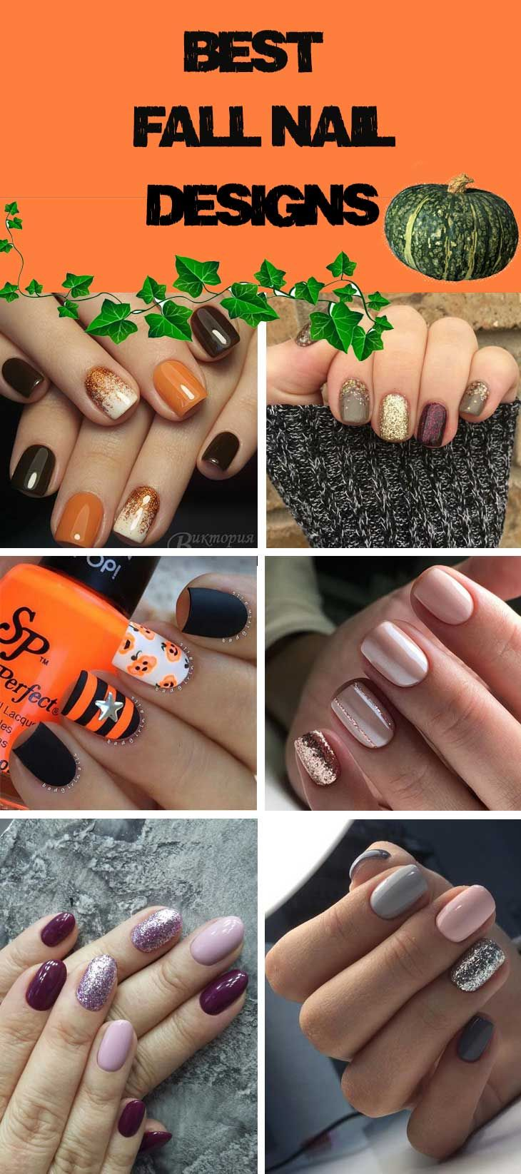 If you are searching for simple fall nail designs to bring a touch of autumn to…