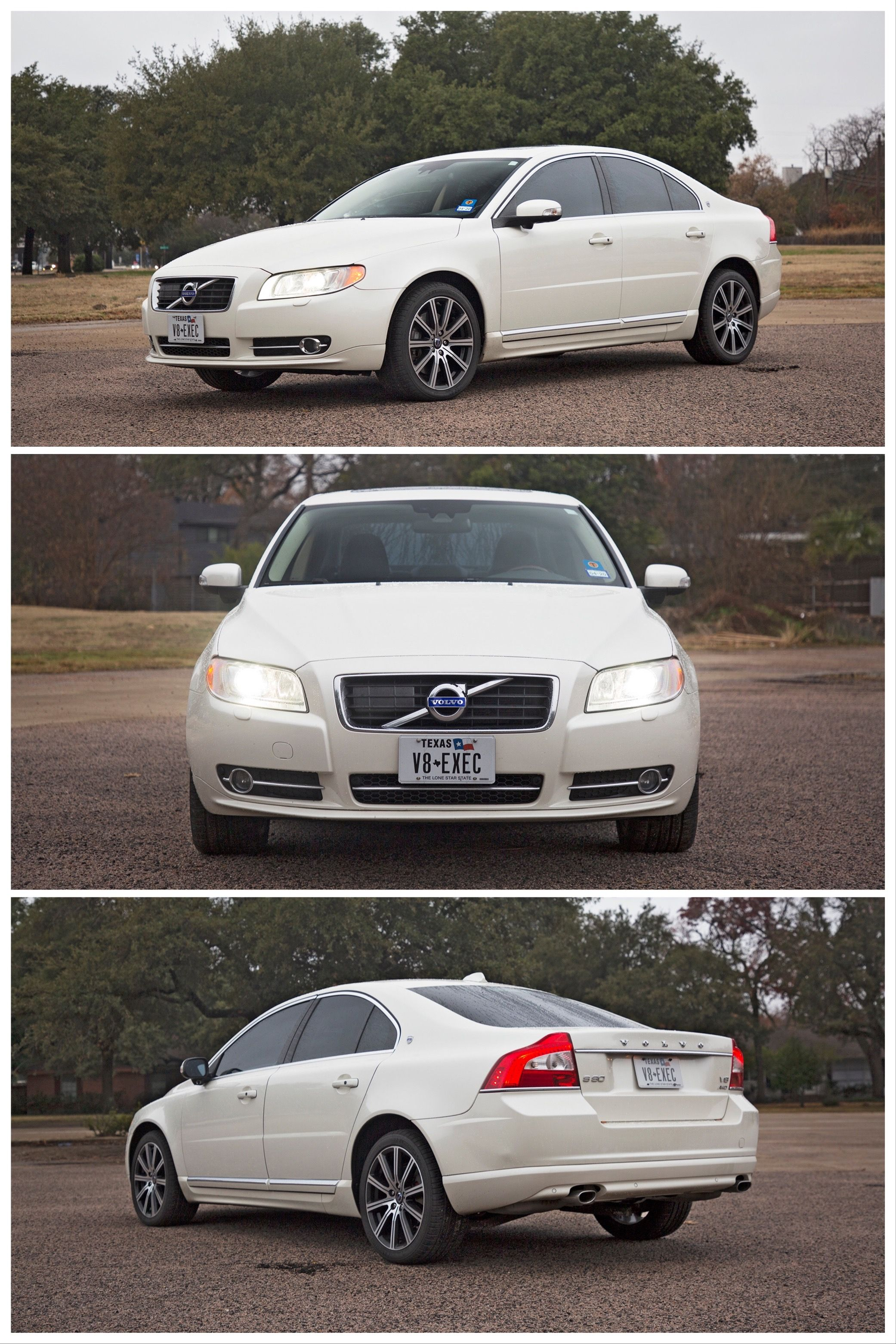 The Volvo S80 V8 Is One Of The Coolest Volvos We Ve Ever Driven In 2020 Volvo S80 Volvo Jaguar Suv