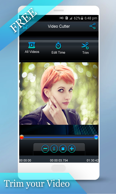 hot video apps for android