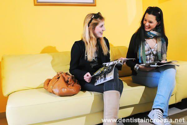 Accoglienza pazienti in italiano e soggiorno in croazia for Soggiorno in croazia