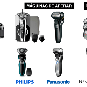 Las Mejores Máquinas De Afeitar Maquina De Afeitar Afeitar Estilos De Barba