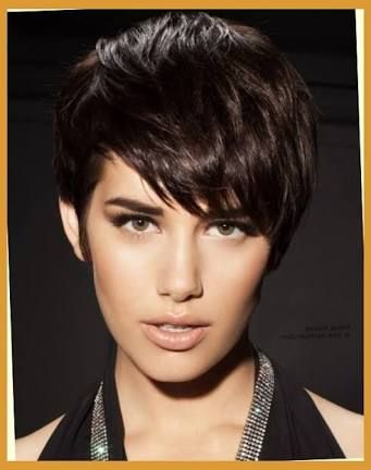 Image Result For Demi Moore Ghost Haircut Pixie Perfection