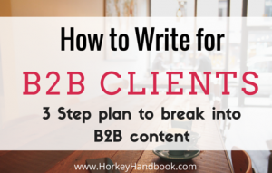 How to Find B2B Clients