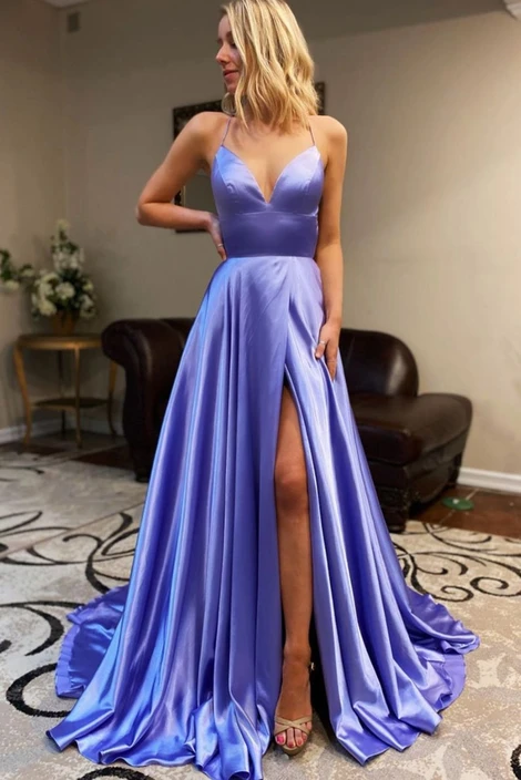 Sexy Prom Dress Long, Evening Dress, Special Occasion Dress, Formal Dress, Graduation School Party Gown, PC0512