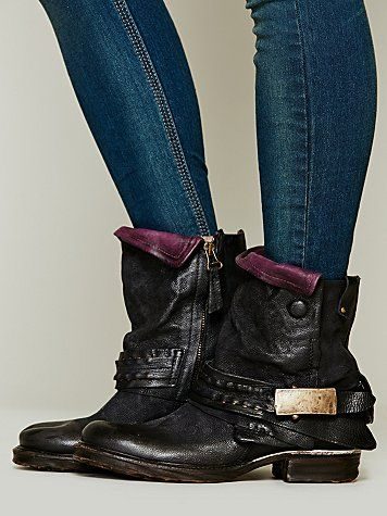 Daxton Ankle Boot from Free People, $398.00