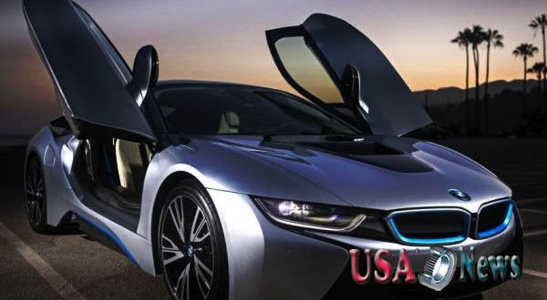 2016 Bmw I8 Price And Review Usa Torque News Cars Release Dates