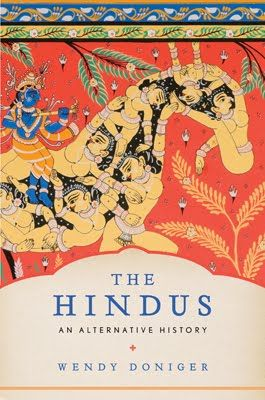 The Hindus – Wendy Doniger