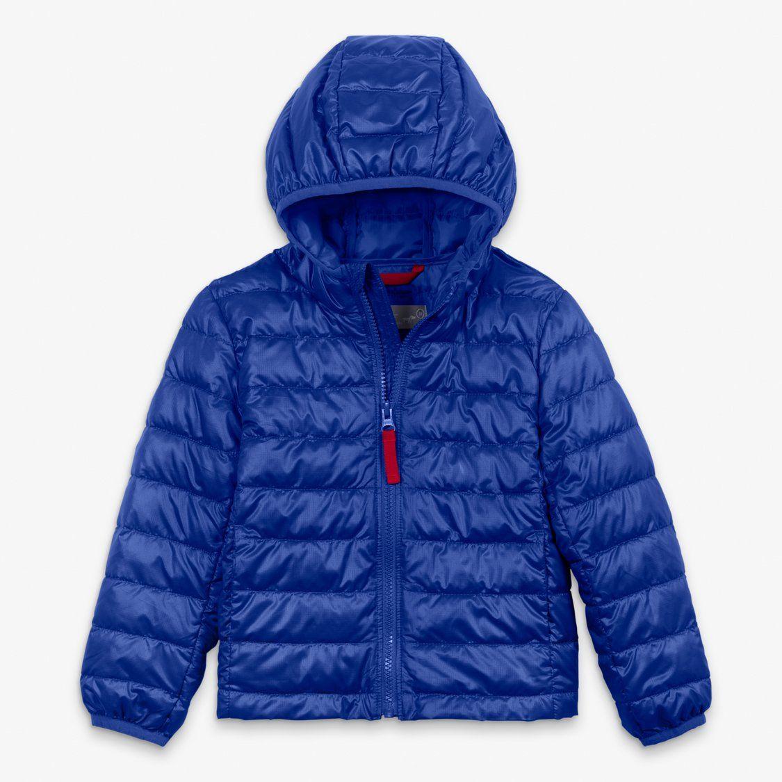 Kids Lightweight Puffer Jacket Kids Puffers I Primary Com Kids Fall Jackets Puffer Jackets Girls Puffer Coat [ 1125 x 1125 Pixel ]