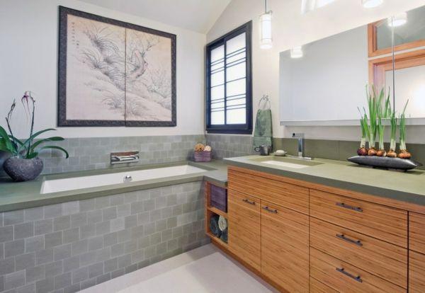 Moderne Badezimmer Ideen - coole Badezimmermöbel Bad Pinterest - moderne badezimmermbel