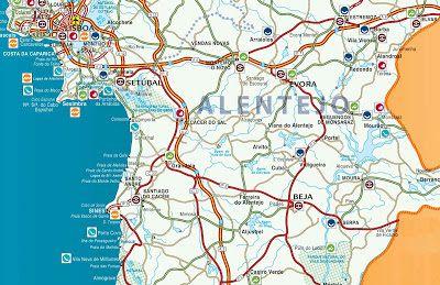 mapa das estradas do alentejo Beja é uma cidade portuguesa, capital do Distrito de Beja, na  mapa das estradas do alentejo