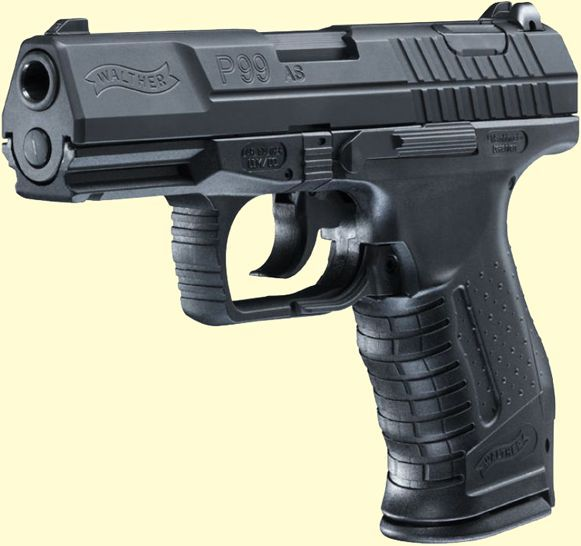 Walther P99 | Walther P99 Find our speedloader now!  http://www.amazon.com/shops/raeind