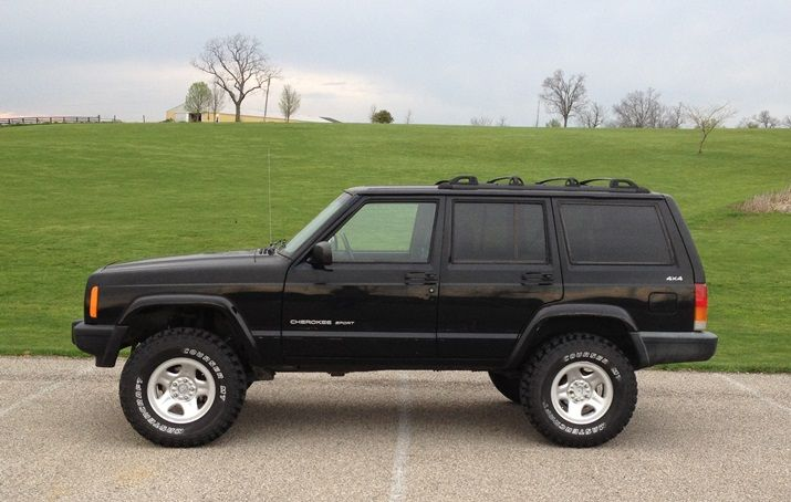 Ome930 Coils With 1 5 Spacers Cs034ra Leafs 31x10 50 15 Xj Lift