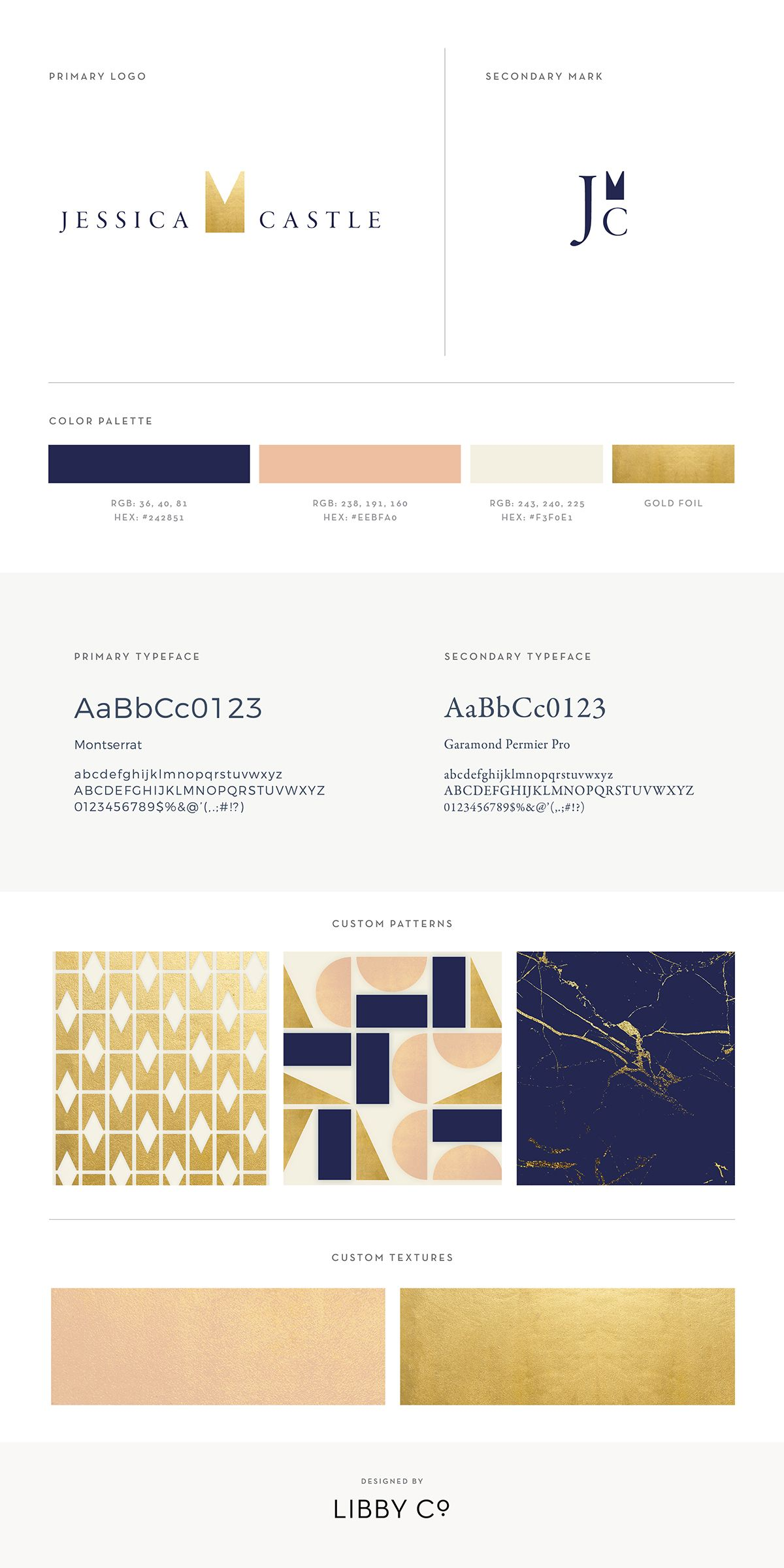 FREE BRAND STYLE GUIDE TEMPLATE Brand style guide
