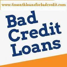 Loan With Bad Credit >> Installment Loans For Bad Credit Give Loan Assistance For Purchasing