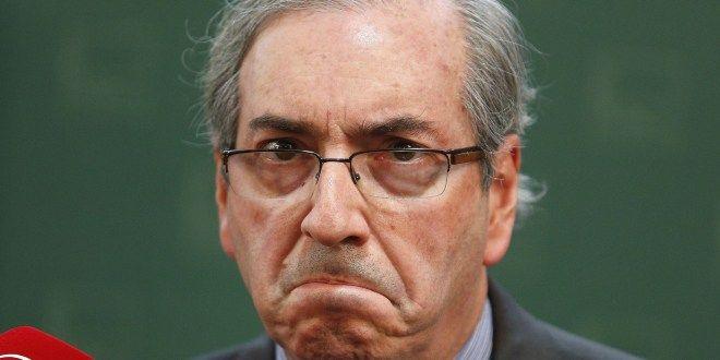 Suspenden por corrupción al presidente de la Cámara de Diputados de Brasil Eduardo Cunha