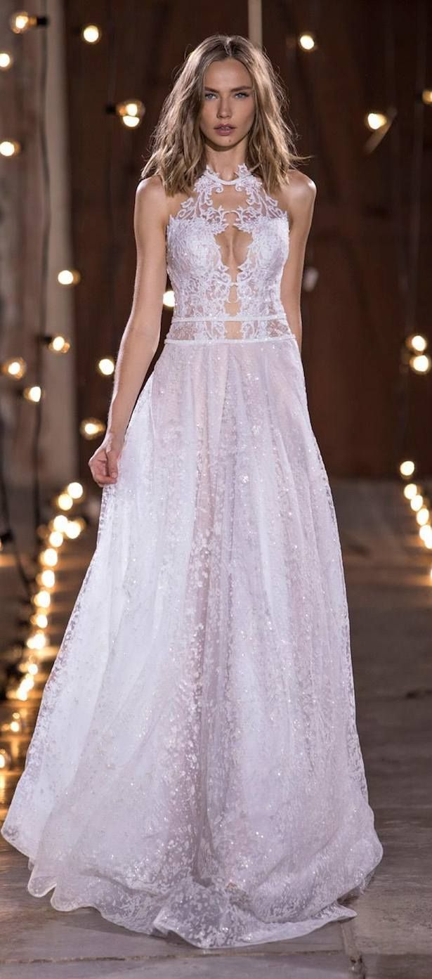 Bridal trends halter wedding dresses dress collection hens and