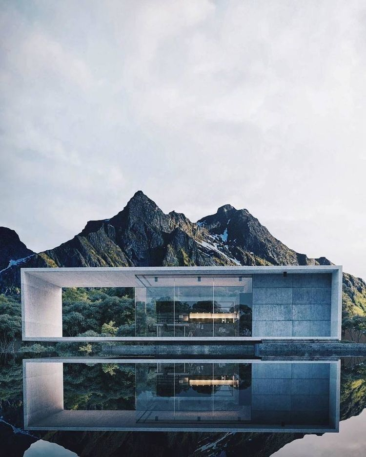 Homedesignideas Eu: The Latest Breaking News In The Architecture World